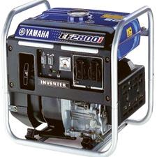 Техническое обслуживание генераторов